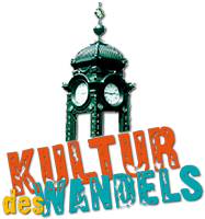 KULTUR DES WANDELS Logo