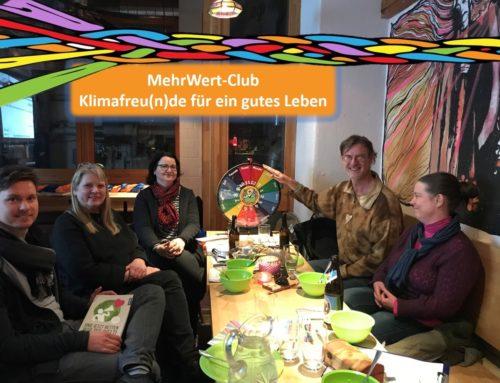 Herzliche Einladung: Unser Mehr-Wert-Club digital