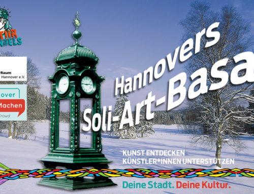 """Einladung zum """"Soli-Art Basar"""""""